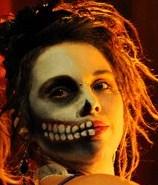 Demi-Squelette
