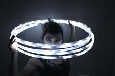 Hula-hoop Lumineux