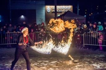 Fire Show Québec