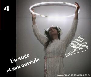 Idées de costume pour hula-hoop