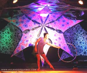 Festival de cirque Québec