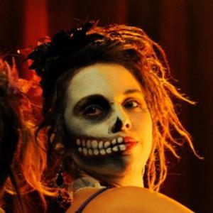 Maquillage horreur